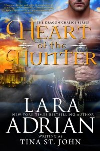 Heart of the Hunter  Lara Adrian