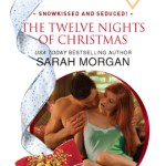 twelve nights sarah morgan