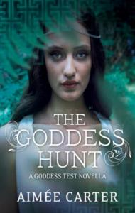 The Goddess Hunt Aimée Carter
