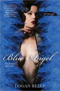 Blue Angel      by     Logan Belle