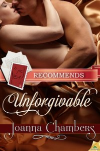 Unforgivable by Joanna Chambers