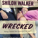 wrecked shiloh walker