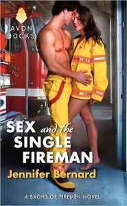 Jennifer Bernard Sex and the Single Fireman