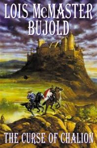 The Curse of Chalion      By: Lois McMaster Bujold