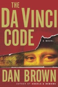 The Da Vinci Code: A Novel (Robert Langdon) by Dan Brown