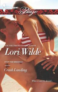 lori wilde crash landing
