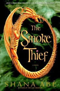 The Smoke Thief by Shana Abe