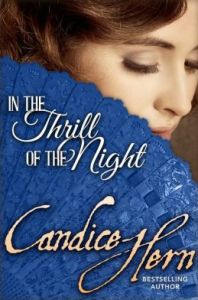 In the Thrill of the Night Candice Hern