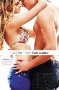 Just for Now Abbi Glines