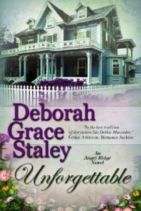 Unforgettable Deborah Grace Staley