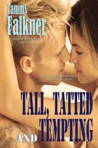 Tall, Tatted and Tempting (The Reed Brothers) Tammy Falkner