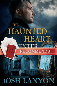 haunted heart josh lanyon
