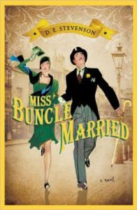 Miss Buncle Married by D.E. Stevenson