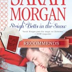 Sleigh Bells In the Snow Sarah Morgan