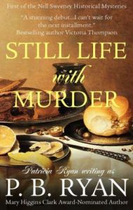 Still Life With Murder P.B. Ryan