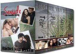 The Seaside Series (New Adult Rocker Boxed Set) by Rachel Van Dyken