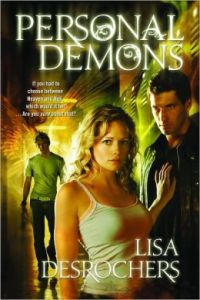 Personal Demons Lisa Desrochers