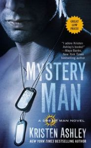 Mystery Man by Kristen Ashley