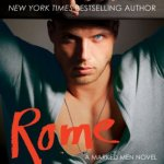 Rome (Marked Men #3) by Jay Crownover