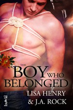 The-Boy-Who-Belonged