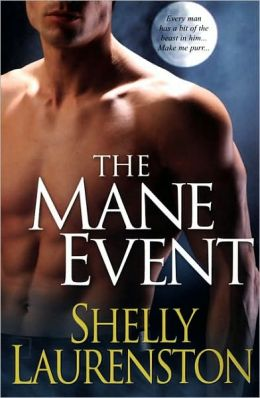 The Mane Event (Pride Stories Series #1) by Shelly Laurenston