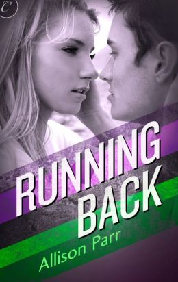 Running Back by Allison Parr