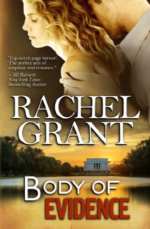 Body of Evidence (Evidence Series)  by Rachel Grant
