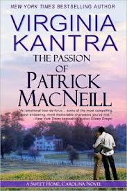 passion of patrick macneill