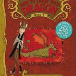 How to Train Your Dragon (How to Train Your Dragon Series #1) by Cressida Cowell