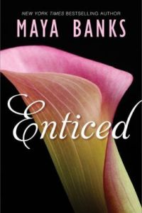 Enticed by Maya Banks