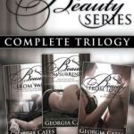 The Beauty Series Bundle: Beauty from Pain, Beauty from Surrender, Beauty from Love Georgia Cates