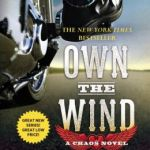 Own the Wind A Chaos Novel Kristen Ashley