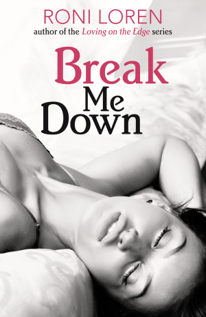 Break Me Down1