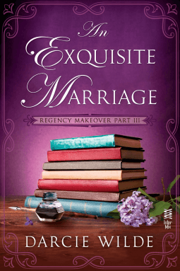 an-equisite-marriage