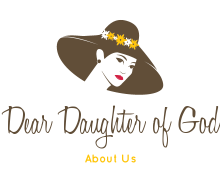 dear daughter logo about us