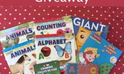 preschool pack giveaway