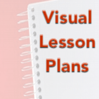 visual lesson plan TH