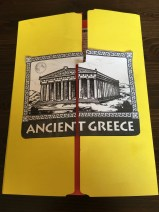 Greece Lapbooking 1