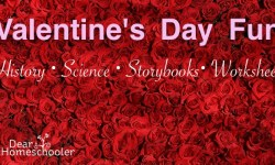 Valentine's Day Feature