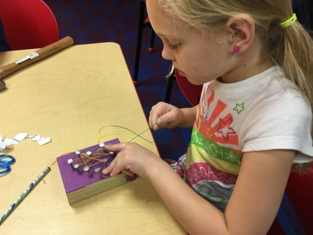 Atlanta Children's Museum: Homeschool Day