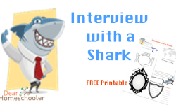 Interview with a Shark Th
