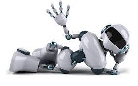 robot for college homework