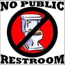 No-Public-Restrooms