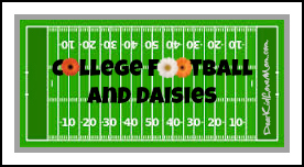 college football fact