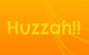 Huzzah! DearKidLoveMom.com