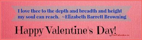 I love thee. Things you should probably know about Valentine's Day. DearKidLoveMom.com