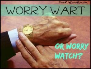 Worry Wart or Worry Watch? Edward Snowden's new venture DearKidLoveMom.com