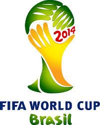 FIFA World Cup Soccer Brazil 2014 DearKidLoveMom.com