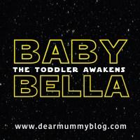 The Toddler Awakens