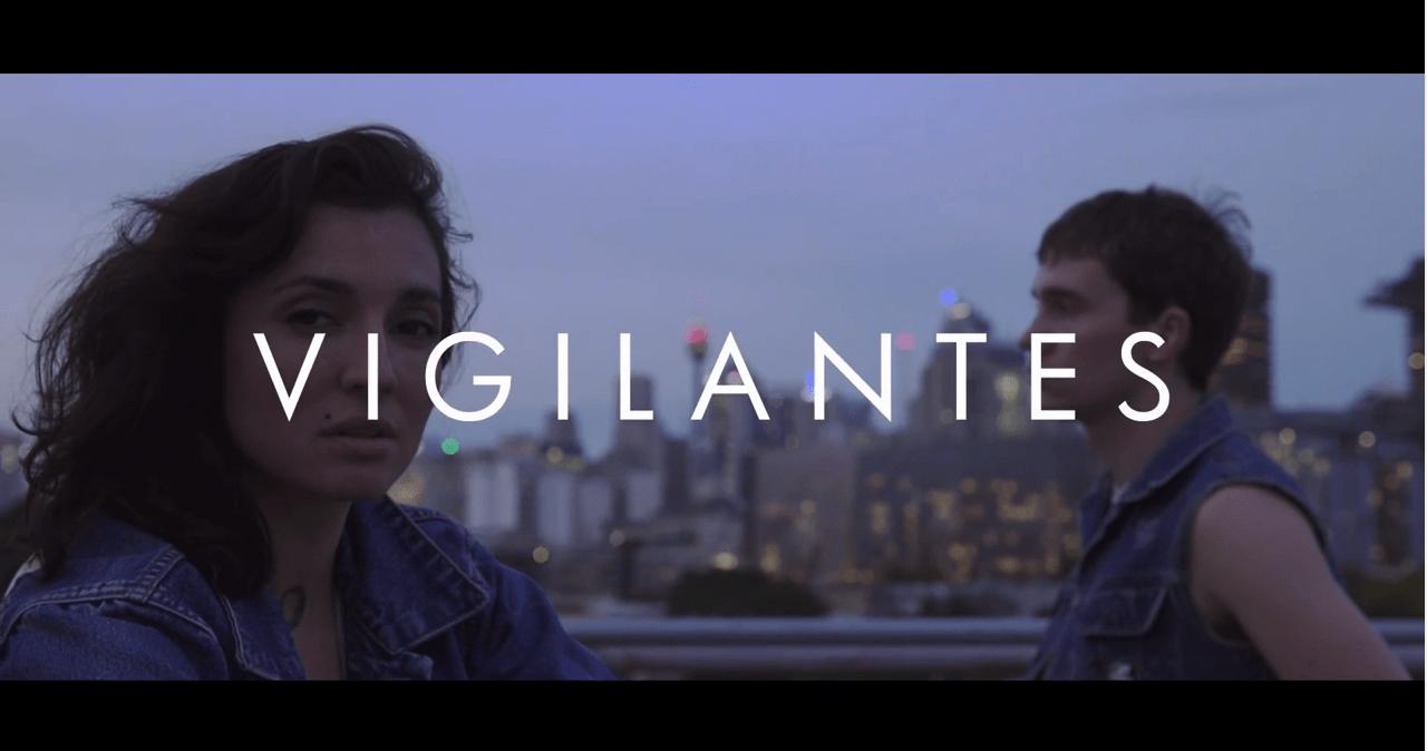 VIGILANTES – Elasticity